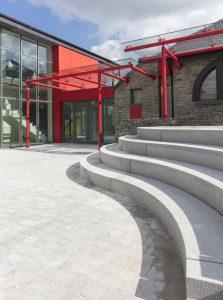 Agref - Specialist in architectonisch beton